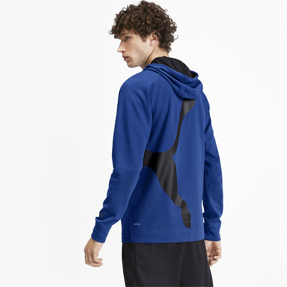Image PUMA Cat Sweat Men's Training Hoodie #2