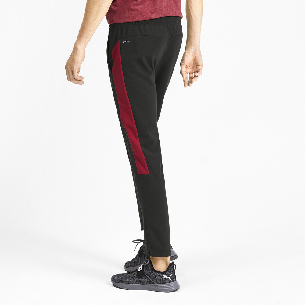 Image Puma PUMA Cat Men's Sweatpants #2