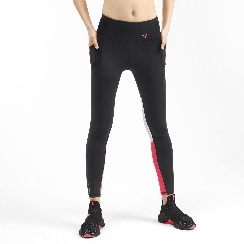 Изображение Puma Леггинсы Feel It 7/8 Tight Version #1