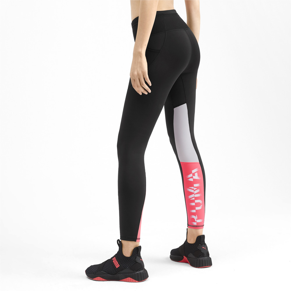 Изображение Puma Леггинсы Feel It 7/8 Tight Version #2