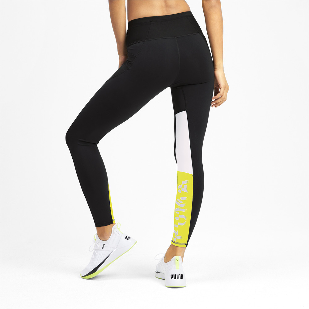 Image PUMA Legging Feel It 7/8 Feminina #2