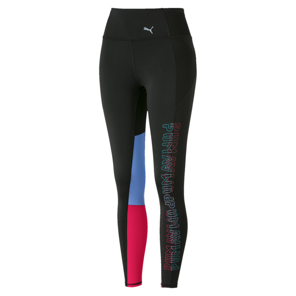 Image PUMA Feel It 7/8 Women's Training Leggings #1