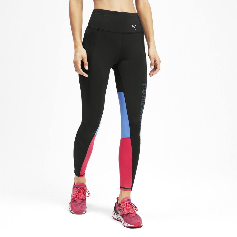 Image PUMA Feel It 7/8 Women's Training Leggings #2