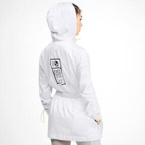 Thumbnail 2 of SG x PUMA Jacket, Puma White, medium