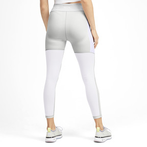 Thumbnail 2 of Collant PUMA x SELENA GOMEZ pour femme, Glacier Gray-Puma White, medium