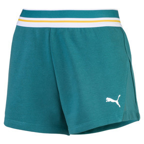 Women's Sweat Shorts