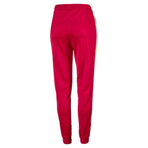 Thumbnail 2 of Poly Cuffed Women's Track Pants, Lipstick Red, medium