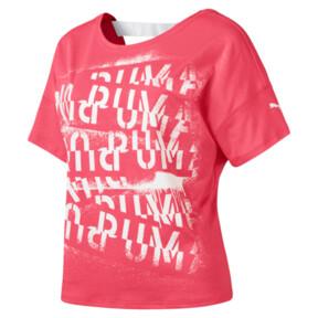 フィール イット SS ウィメンズ トレーニング Tシャツ (半袖)