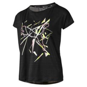 SHIFT バーサタイル SS ウィメンズ トレーニング Tシャツ (半袖)