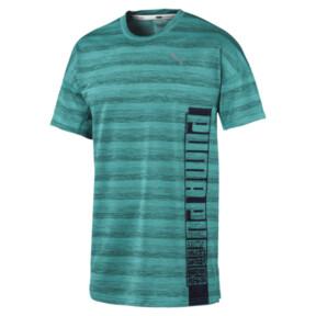 LAST LAP ヘザー SS ランニング Tシャツ 半袖