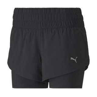 Image PUMA Last Lap 2-in-1 Women's Training Shorts