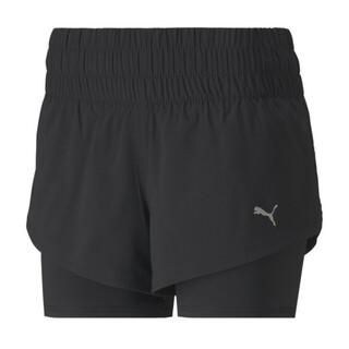 Image PUMA Shorts Last Lap 2 in 1 Feminino