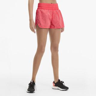 Imagen PUMA Shorts de training Last Lap Graphic 8 cm para mujer