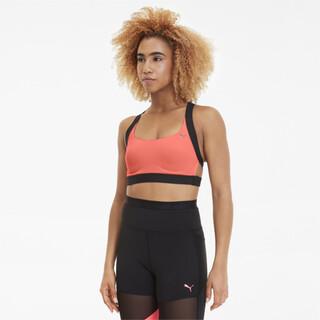 Imagen PUMA Sostén deportivo para training THERMO R+ para mujer