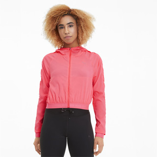 Image Puma Be Bold Woven Women's Training Jacket