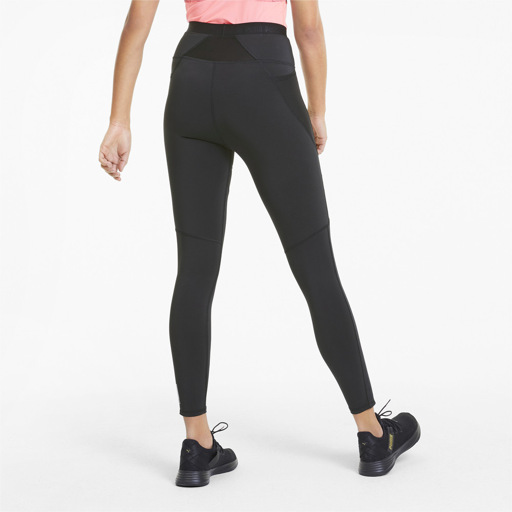Image Puma Be Bold THERMO R+ Women's Training Tights #2