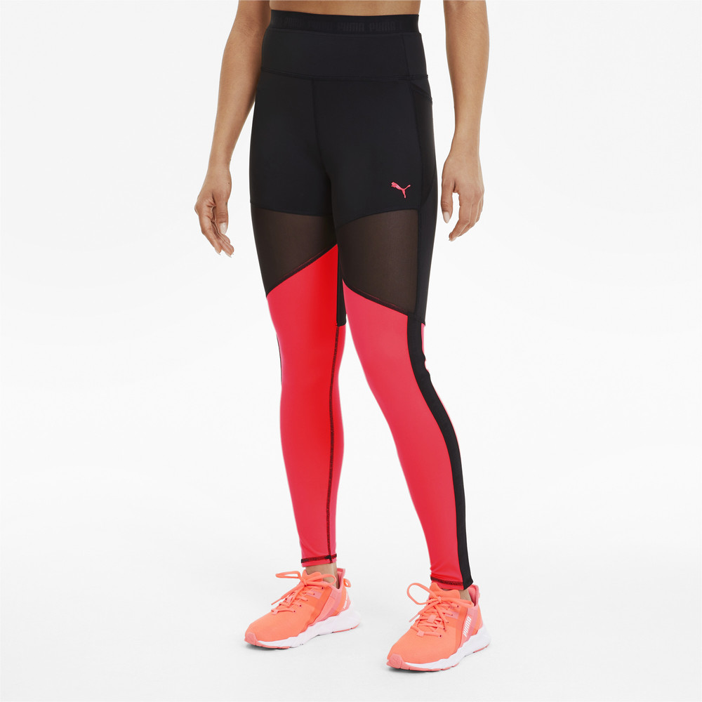 Изображение Puma Леггинсы Be Bold Thermo-R+ Tight #1