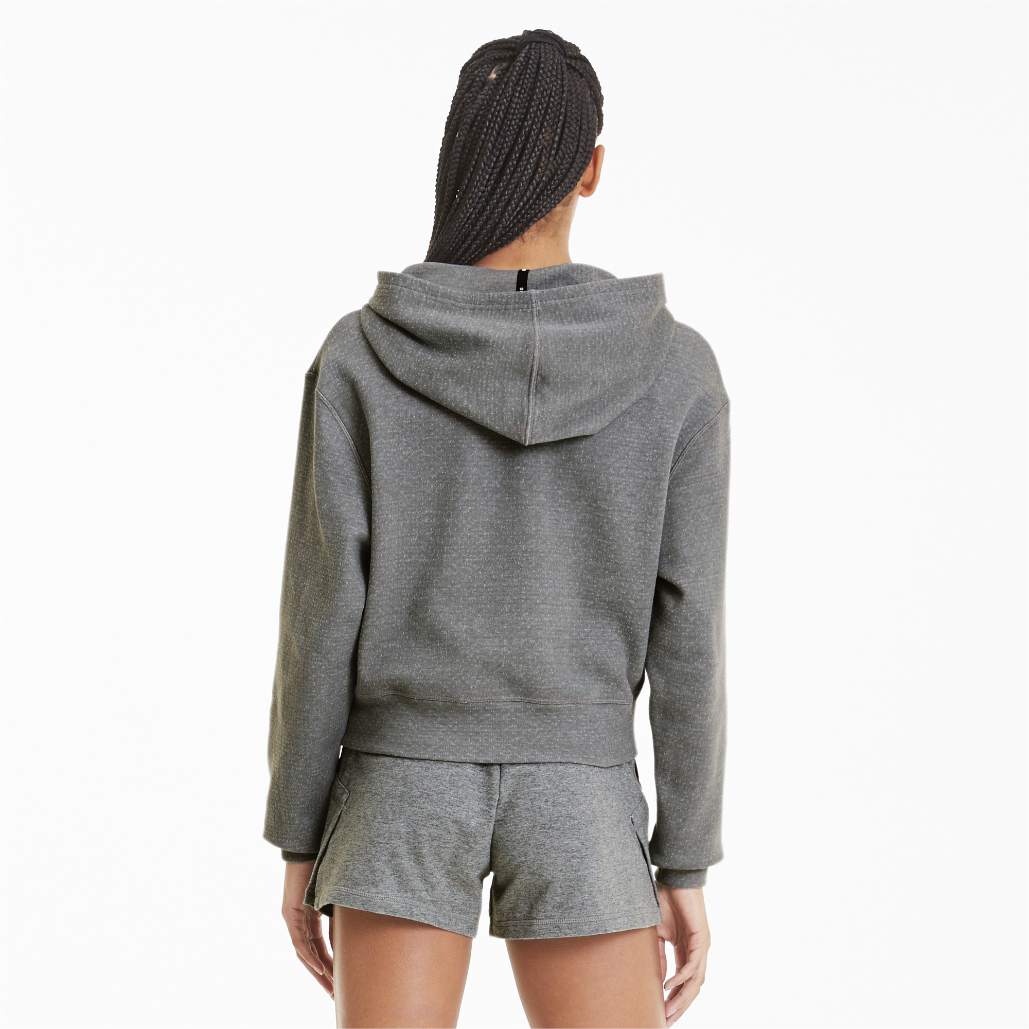 PUMA-Women-039-s-Feel-It-Hoodie thumbnail 5
