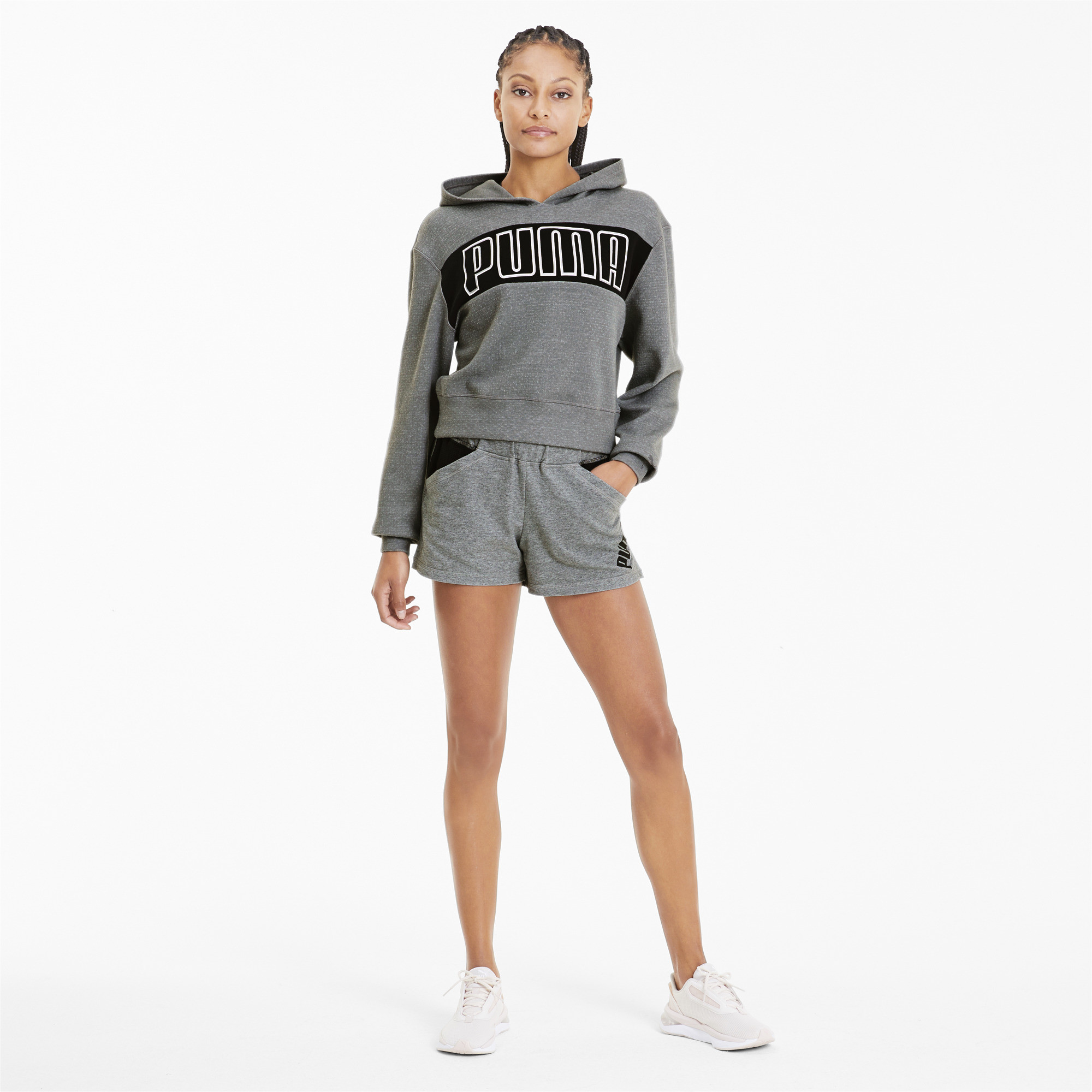 PUMA-Women-039-s-Feel-It-Hoodie thumbnail 6
