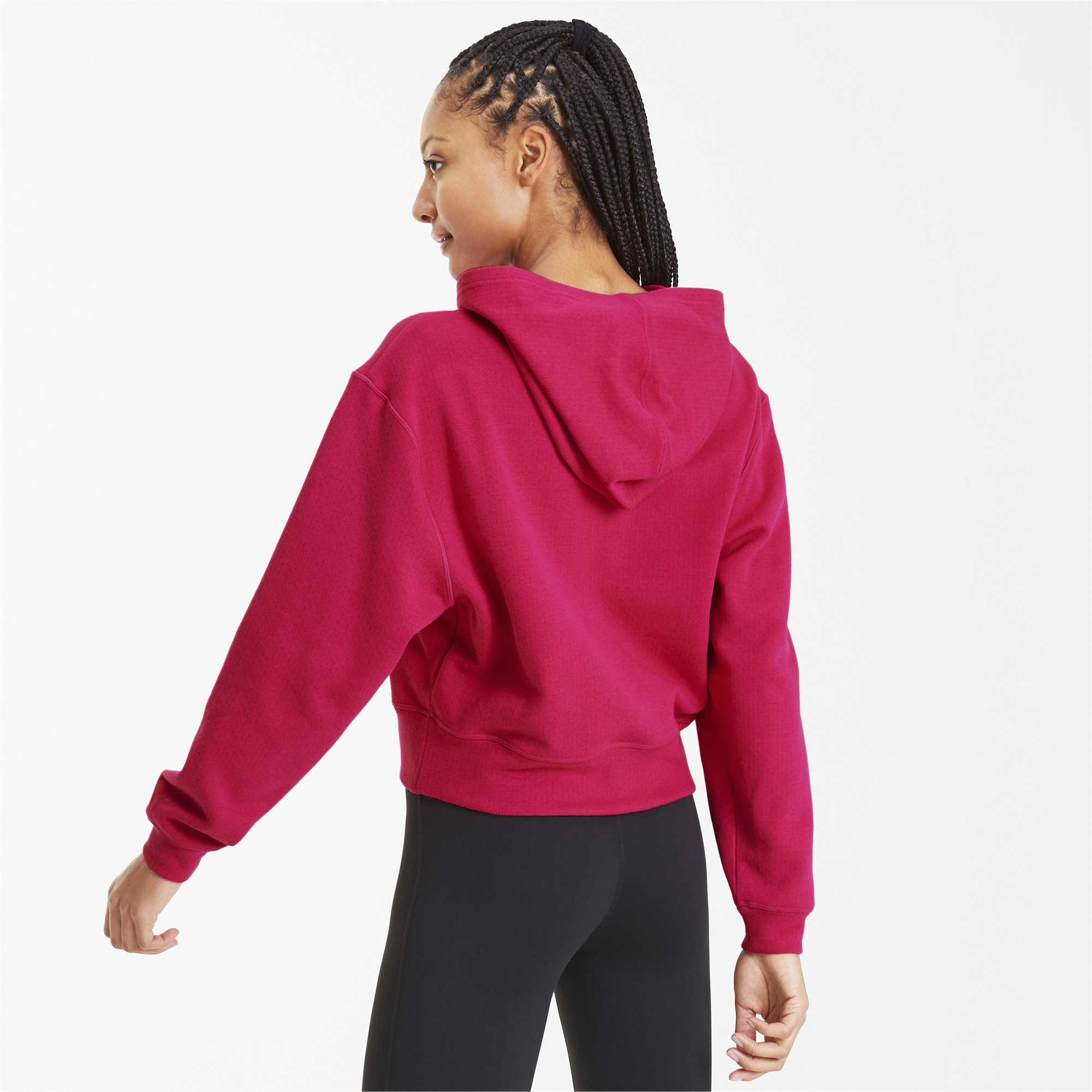 PUMA-Women-039-s-Feel-It-Hoodie thumbnail 10