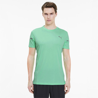 Image PUMA Camiseta Runner ID Thermo R+ Masculina