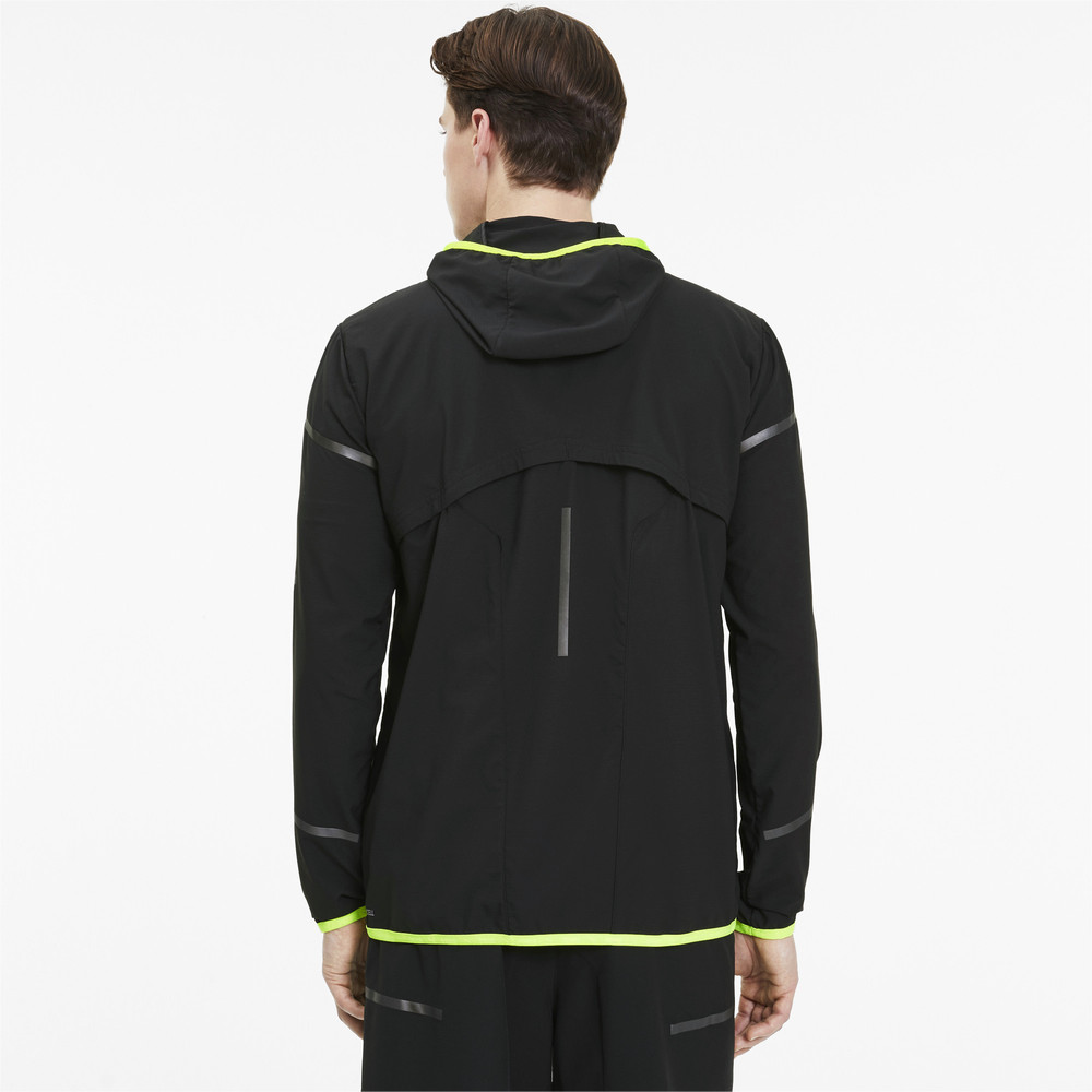 Image Puma Runner ID Men's Jacket #2
