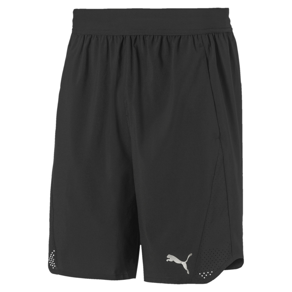 Image PUMA Power THERMO R+ Vent Men's Training Shorts #1