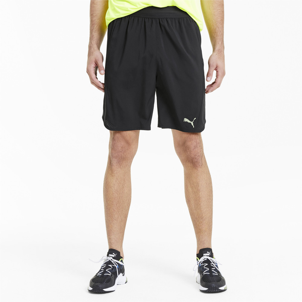 Image PUMA Power THERMO R+ Vent Men's Training Shorts #2