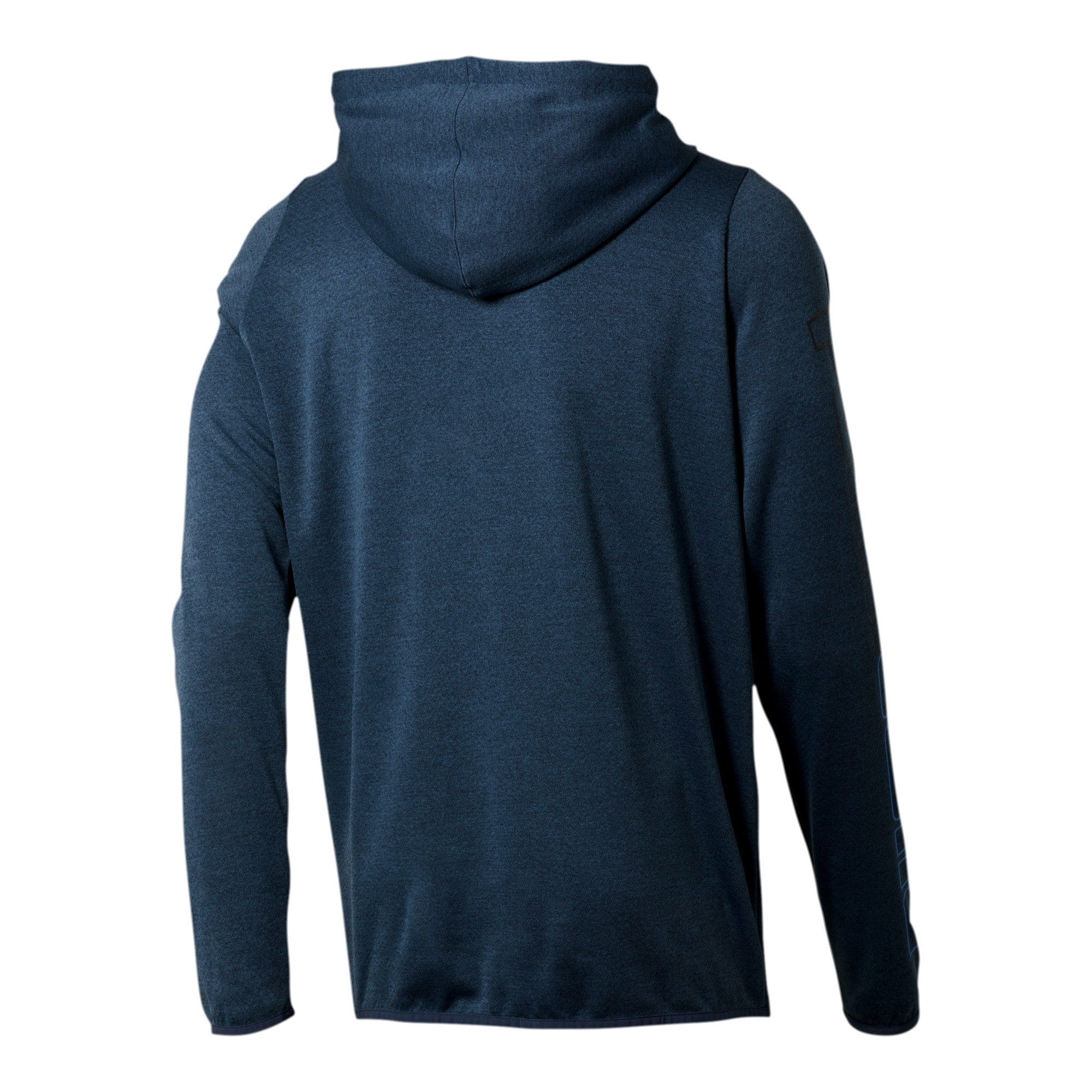 PUMA-Men-039-s-Power-Knit-Hoodie thumbnail 3