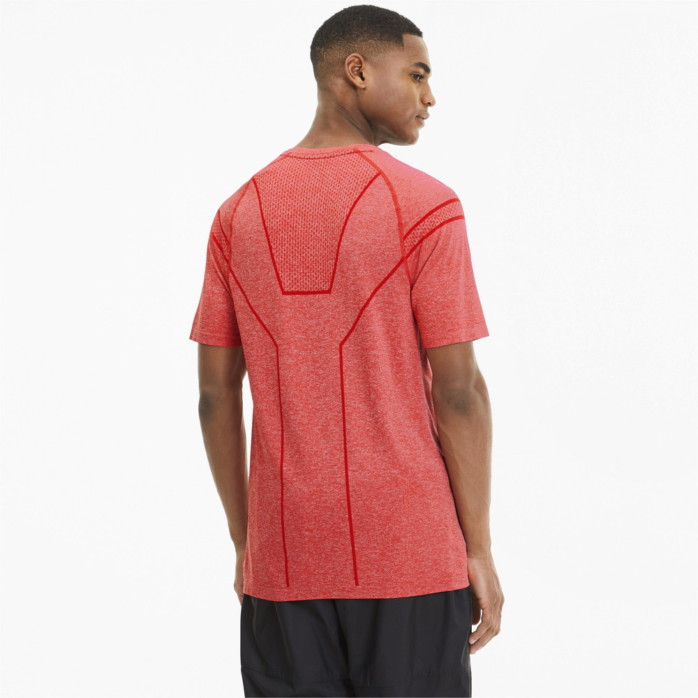 Image PUMA Reactive evoKNIT Men's Training Tee #2