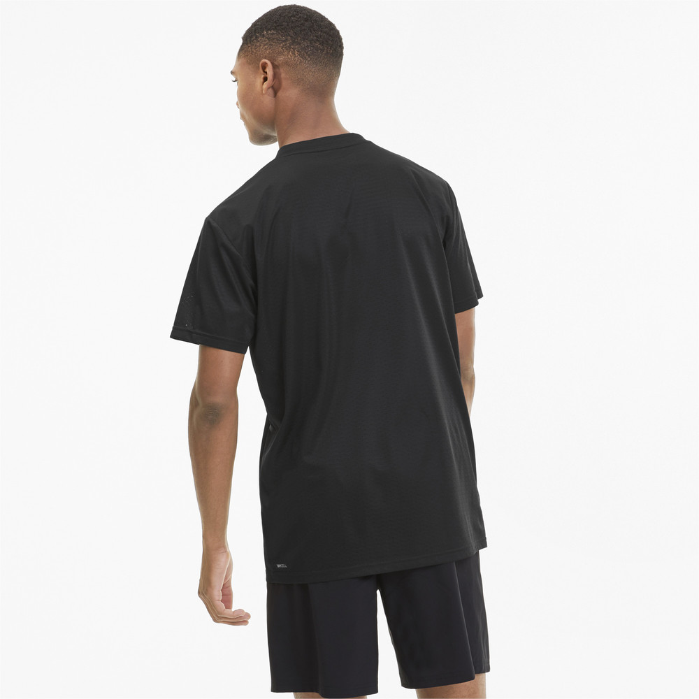 Image Puma Collective Short Sleeve Men's Training Tee #2