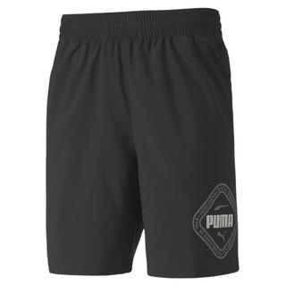 Image PUMA Collective Woven Men's Training Shorts