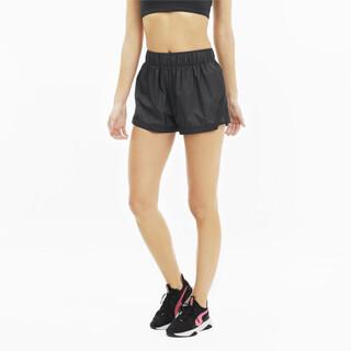 Imagen PUMA Shorts de training Be Bold Woven para mujer