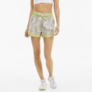 Image PUMA PUMA x FIRST MILE Shorts Feminino