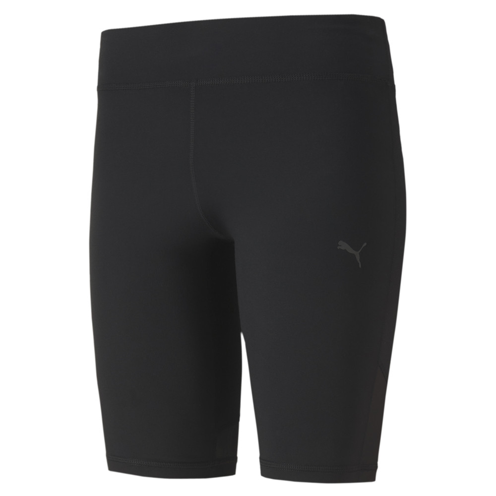 Image PUMA Knitted Women's Training Short Tights #1