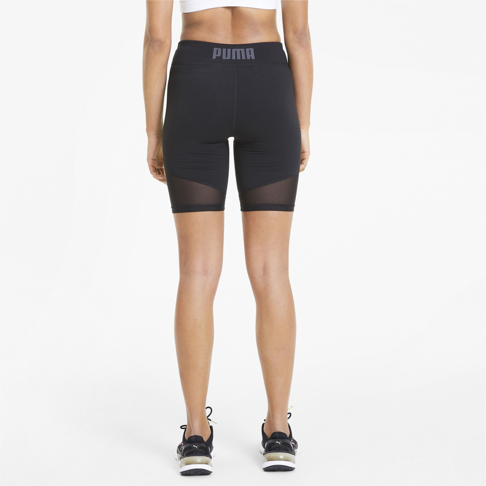 Image PUMA Knitted Women's Training Short Tights #2