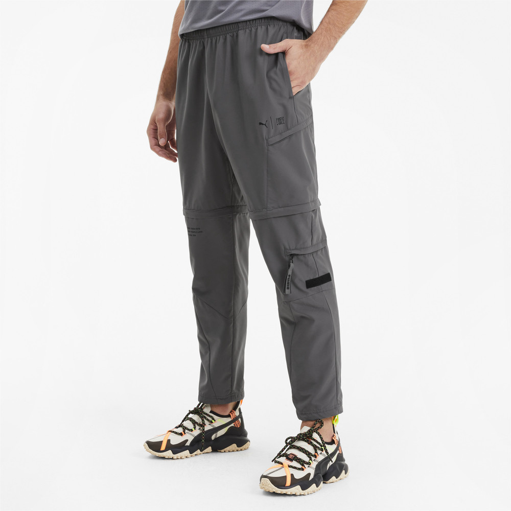Штаны First Mile 2in1 Woven Pant фото