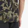 Image Puma PUMA x FIRST MILE Camo Men's Training Tee #4
