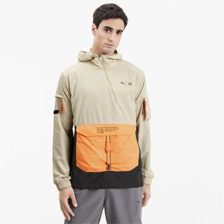 Изображение Puma Куртка First Mile Utility Jacket