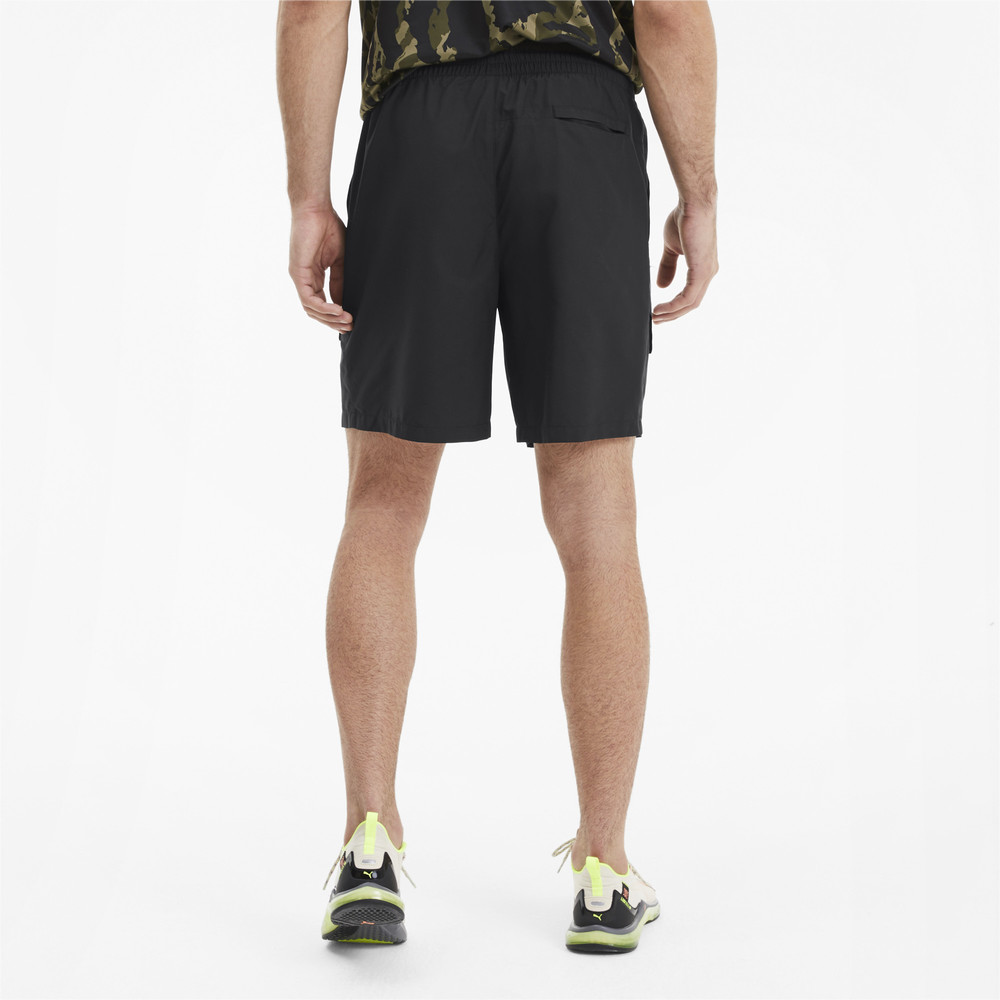 Image PUMA PUMA x FIRST MILE Woven Men's Running Shorts #2