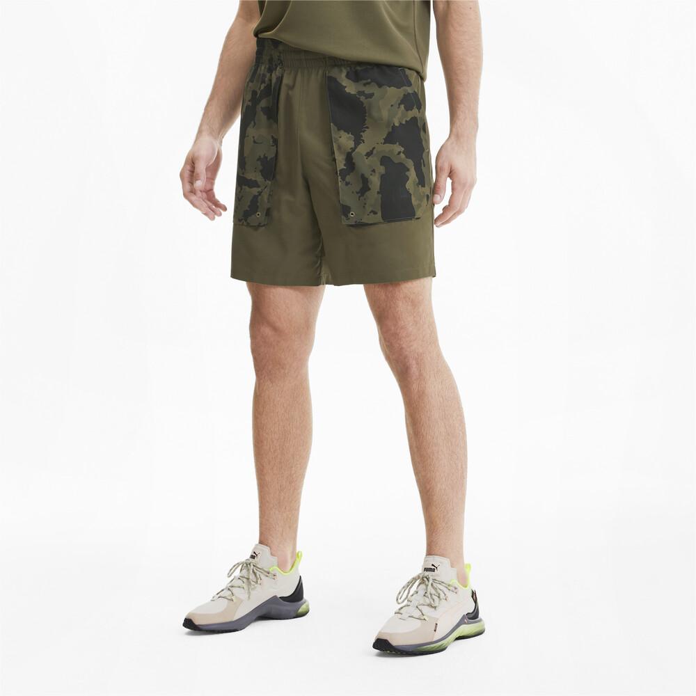 Image PUMA PUMA x FIRST MILE Woven Men's Running Shorts #1