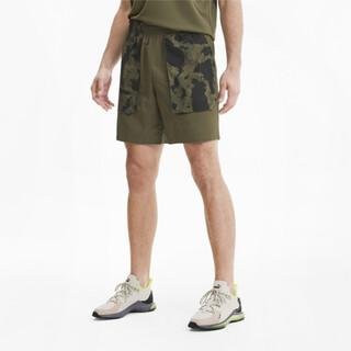 Image PUMA PUMA x FIRST MILE Woven Men's Running Shorts