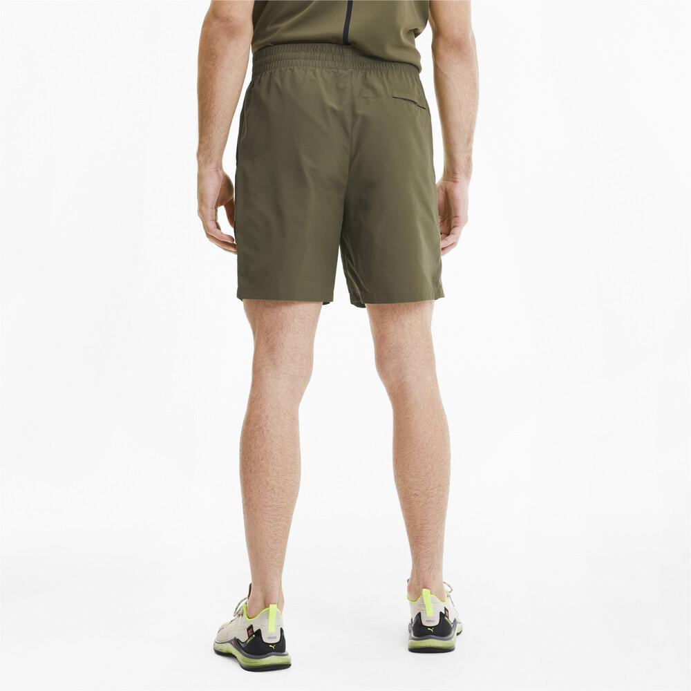 Image PUMA PUMA x FIRST MILE Woven Men's Running Shorts #2