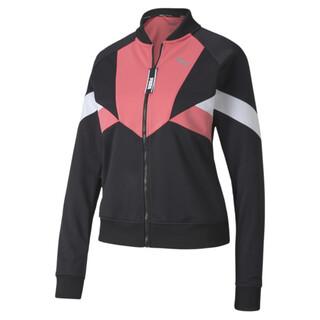 Image PUMA Last Lap Tricot Women's Track Jacket
