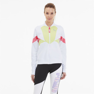 Görüntü Puma Last Lap TRICOT Koşu Kadın Track Ceket