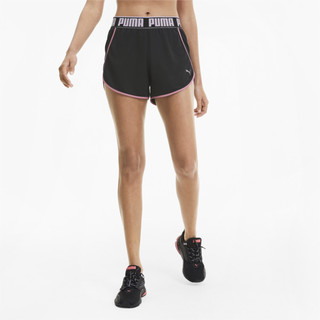 Image PUMA Shorts Last Lap Knit Feminino