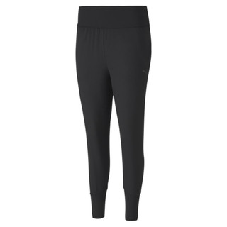 Image PUMA Studio Tapered Women's Training Pants