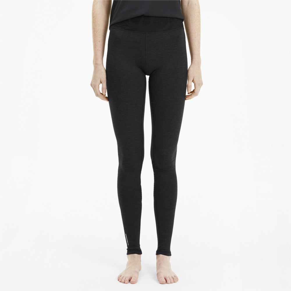 Image PUMA Lace Eclipse Women's Training Tights #2