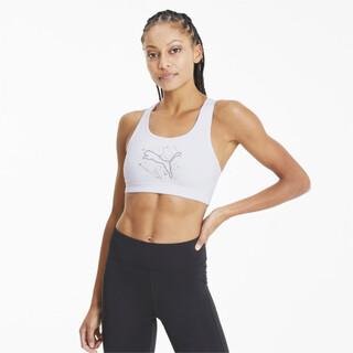 Imagen PUMA Sostén deportivo de training 4Keeps para mujer