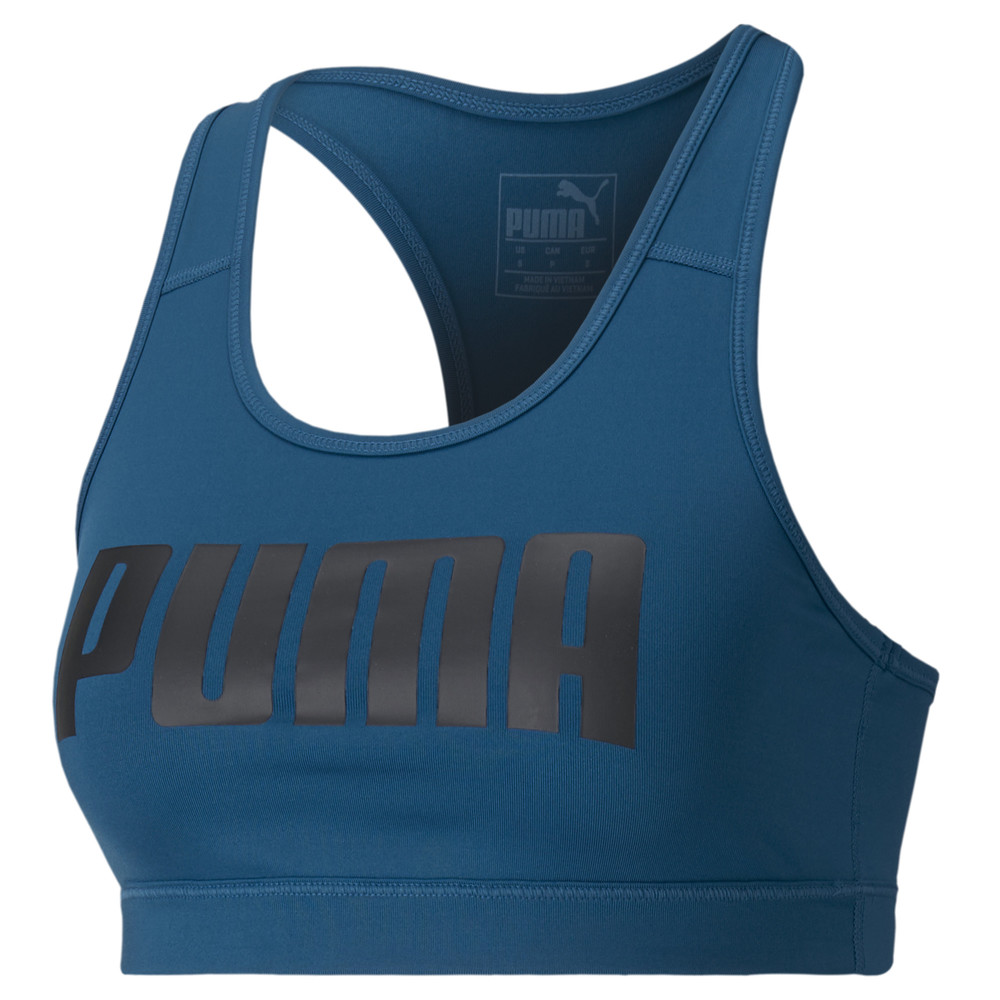 Image PUMA 4Keeps Women's Training Bra #1